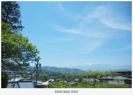 木曽駒ヶ岳 posted by (C)うら