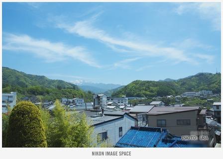 甲斐駒ヶ岳 posted by (C)うら