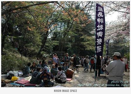 厳島神社例祭() posted by (C)うら