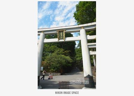 三峰神社(XXX) posted by (C)うら