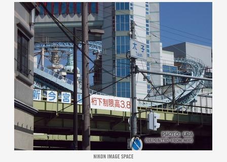 新今宮駅(XXX) posted by (C)うら