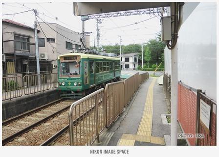 都営荒川線(TZ406141) posted by (C)うら