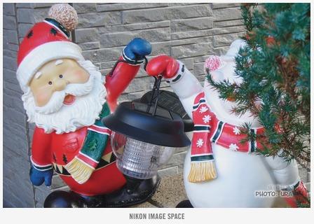 クリスマス(P1001445) posted by (C)うら