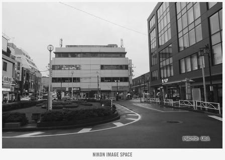 祐天寺駅(TZ405822) posted by (C)うら